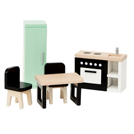 By Astrup Kitchen furniture - køkken