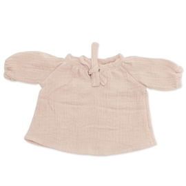 By Astrup dukketoej bluse, dusty rose