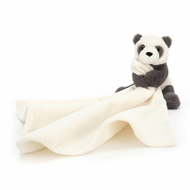 Jellycat Harry panda nusseklud