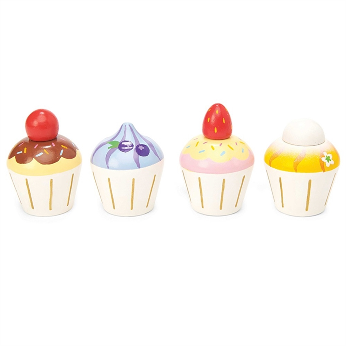 Le Toy Van honeybake cupcakes