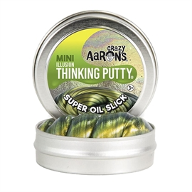 Crazy Aarons thinking putty Mini Super Oil