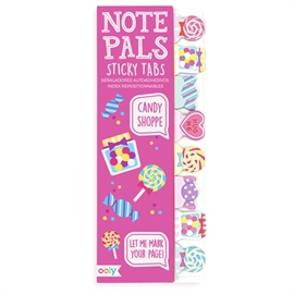 Ooly note pals - candy shoppe