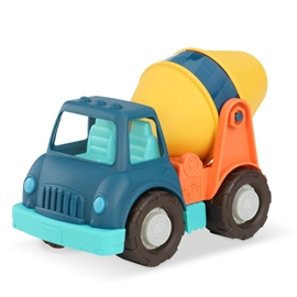 Wonder Wheels betonbil/cementmixer